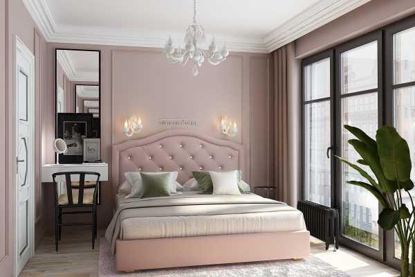Спальня 100466