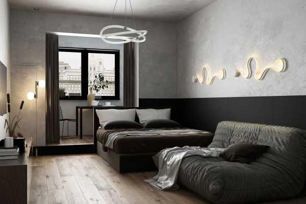 Спальня 100664