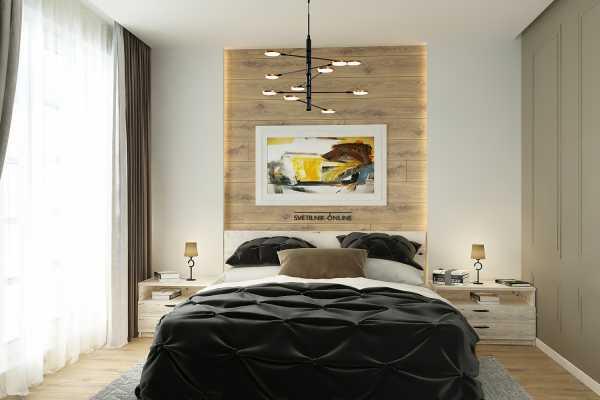 Спальня 100710