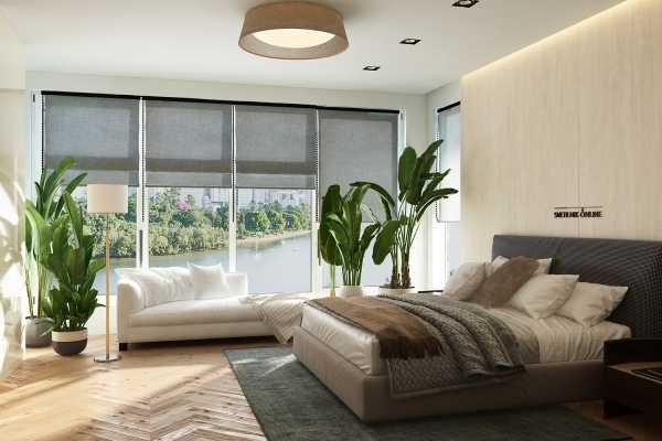 Спальня 100718