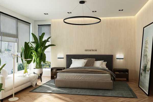 Спальня 100717