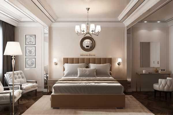 Спальня 100721
