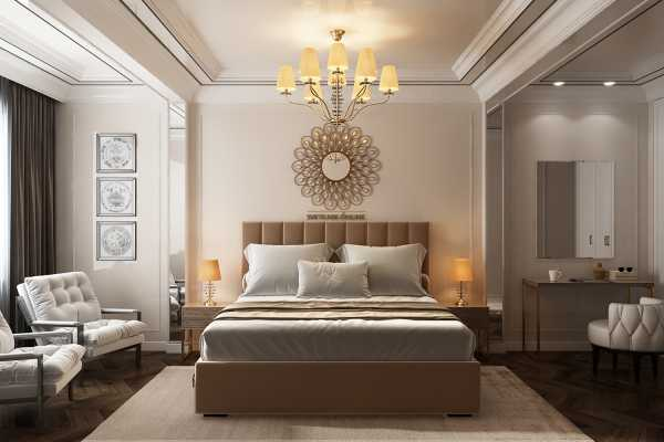 Спальня 100720