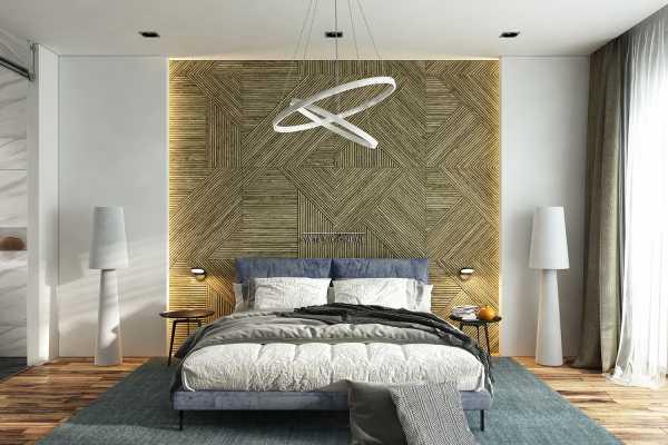 Спальня 100716