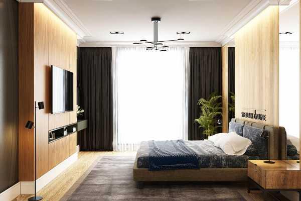 Спальня 100623