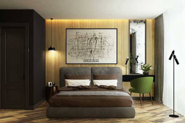 Спальня 100464