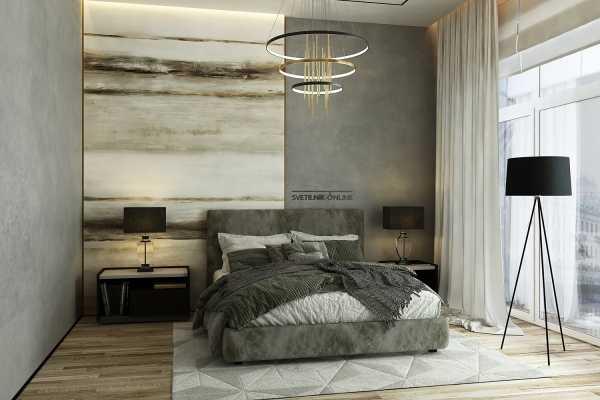 Спальня 100502