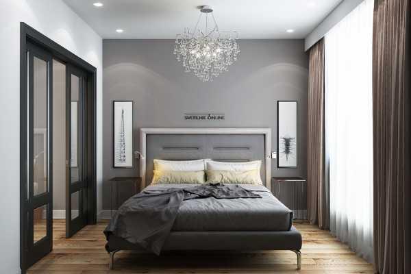 Спальня 100539
