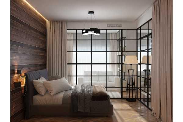 Спальня 100496
