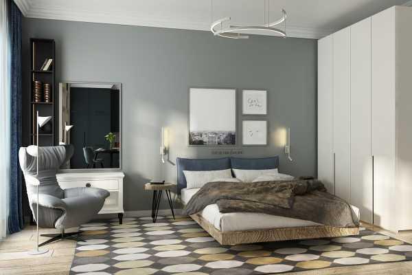 Спальня 100870
