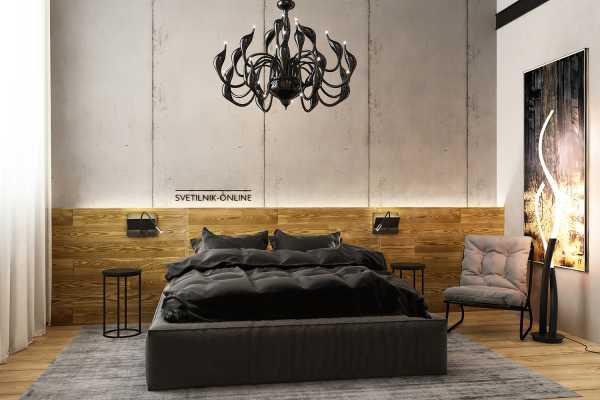 Спальня 100864