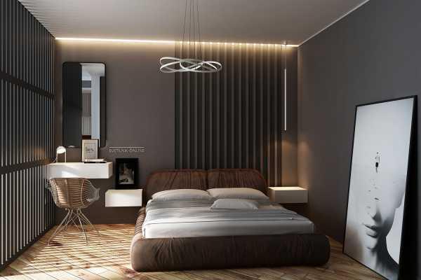 Спальня 100493