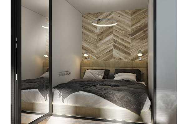 Спальня 100505