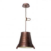 Светильник (Люстра) LEDS C4 Bucket 00-2708-CG-16