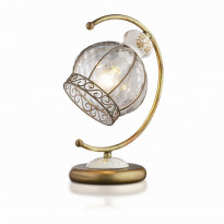 Лампа настольная Odeon Light Asula 2278/1T