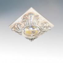 Светильник точечный Lightstar Corinto Qua 002624