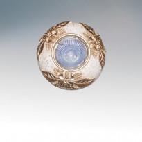 Светильник точечный Lightstar Fenicia Cr 002632