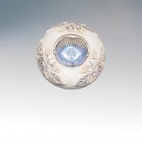 Светильник точечный Lightstar Fenicia Cr 002634
