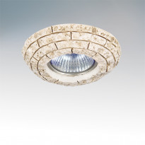 Светильник точечный Lightstar Latero 002711