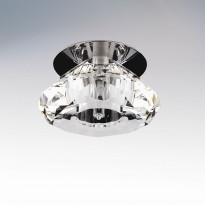 Светильник точечный Lightstar Rose 004030-G5.3