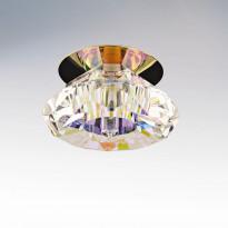 Светильник точечный Lightstar Rose 004033-G5.3