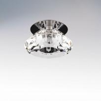 Светильник точечный Lightstar Rose Micro Cr 004034-G4N