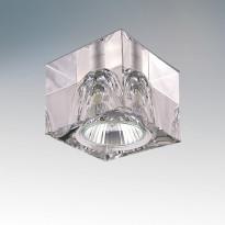Светильник точечный Lightstar Meta Cr 004140-G5.3