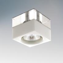 Светильник точечный Lightstar Meta Bi 004146N-G5.3