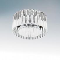 Светильник точечный Lightstar Cesare Verticale Cr 004262-G5.3