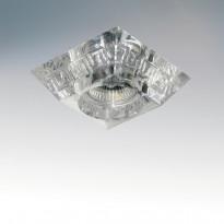 Светильник точечный Lightstar Lui Classico Cr 006340