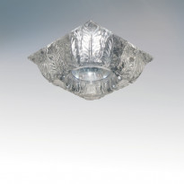 Светильник точечный Lightstar Petali Cr 006341