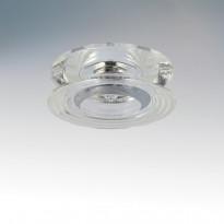 Светильник точечный Lightstar Flop Cr 006630