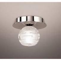Светильник потолочный Mantra Dali 0096
