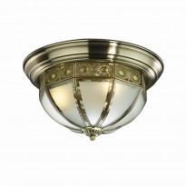 Светильник настенно-потолочный Odeon Light Valso 2344/3C