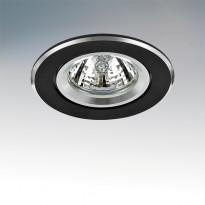 Светильник точечный Lightstar Banale Weng Cyl 011007R