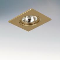 Светильник точечный Lightstar Lega 16 Qua 011932