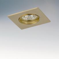 Светильник точечный Lightstar Lega 11 Qua 011952