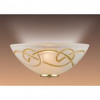 Настенный светильник Sonex Brena Gold 012/T