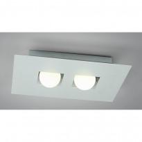Светильник настенно-потолочный Mantra Cocoon 0127