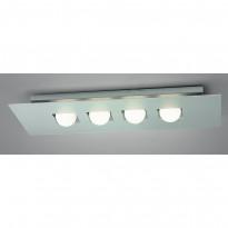 Светильник настенно-потолочный Mantra Cocoon 0129