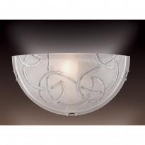 Настенный светильник Sonex Brena Silver 013