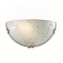 Настенный светильник Sonex Kusta 018