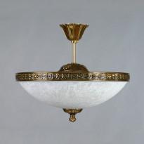 Светильник потолочный Brizzi 02140/40 PL PB