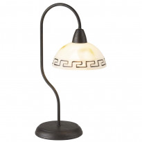 Лампа настольная Brilliant Murcia 02148/31