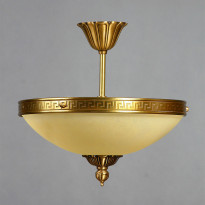 Светильник потолочный Brizzi 02166-40 PLAB