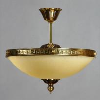 Светильник потолочный Brizzi 02166-40 PLPB