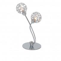Лампа настольная Brilliant Virgo G02242/15