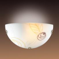 Настенный светильник Sonex Sankia 029
