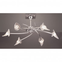 Светильник потолочный Mantra Flavia 0304