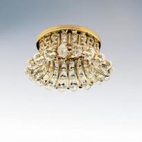 Светильник точечный Lightstar Monile Fio Cr 030802